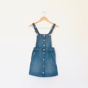 H&M Overall Jumper